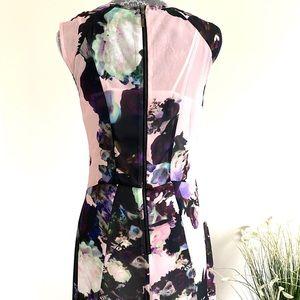 Carmen Marc Valvo Dresses - Carmen Marc Valvo Flora Dress